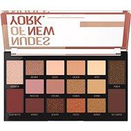 MAYBELLINE NEW YORK Nudes of New York, 18g - Eye Shadow Palette