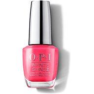 OPI Infinite Shine Strawberry Margarita 15 ml - Lak na nechty