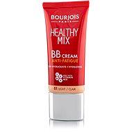 BOURJOIS Healthy Mix BB Cream Anti-Fatigue 01, Light, 30ml - BB Cream