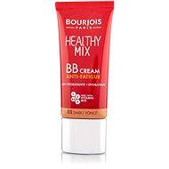 BOURJOIS Healthy Mix BB Cream Anti-Fatigue, 03 Dark, 30ml - BB Cream