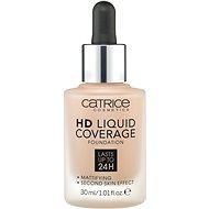 CATRICE HD Liquid Coverage Foundation 040 30 ml - Make up