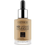 CATRICE HD Liquid Coverage Foundation 060 30 ml