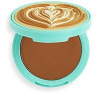 I HEART REVOLUTION Tasty Coffee Bronzer Macchiato 6.50g - Bronzer