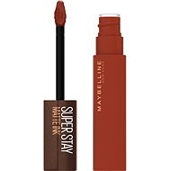 MAYBELLINE NEW YORK SuperStay Matte Ink Coffee Edition 270 COCOA CONNOISSEUR, 5ml