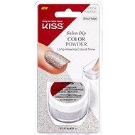 KISS Salon Dip Color Powder -Shock Value - Umelé nechty