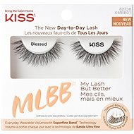 KISS MLBB Lashes 01 - Nalepovacie mihalnice