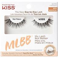 KISS MLBB Lashes 02 - Nalepovacie mihalnice