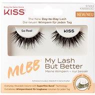 KISS MLBB Lashes 03 - Nalepovacie mihalnice