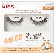 KISS MLBB Lashes 04 - Nalepovacie mihalnice