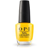 OPI Nail Lacquer Sun, Sea and Sand in My Pants 15 ml