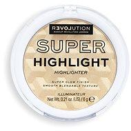 REVOLUTION Relove Super Champagne 6g - Brightener