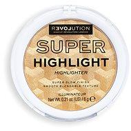 REVOLUTION Relove Super Gold 6g - Brightener