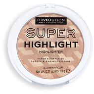 REVOLUTION Relove Super Rose 6g - Brightener