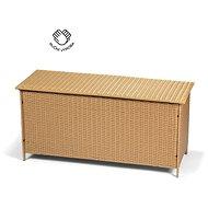 Designlink SPACE XXL cappuccino - Úložný box