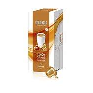 Delica AG Caffé Caramello – balenie 16 kapsúl - Kávové kapsuly