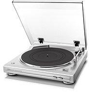 DENON DP-29F silver - Gramofón