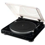 DENON DP-200USB black - Gramofón
