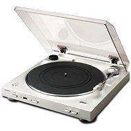 DENON DP-200USB premium silver - Gramofón