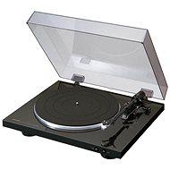 DENON DP-300F black - Gramofón