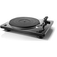DENON DP-400 Black - Gramofón