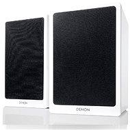 DENON SC-N9 biele - Reproduktory