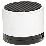 Denver BTS-21 biely - Bluetooth reproduktor