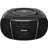 Denver TCP-40 - Rádiomagnetofón