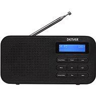 Denver DAB-42 - Prenosné rádio