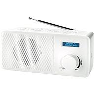 Denver DAB-41 white - Rádio