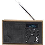 Denver DAB-46 Dark Grey - Rádio