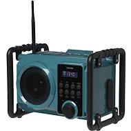 Denver WRB-50 - Rádio