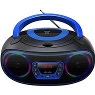 Denver TCL-212BT Blue - Rádiomagnetofón