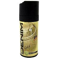 DENIM Gold 150ml - Men's Deodorant