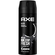 AXE Black Deo spray 150 ml - Pánsky dezodorant