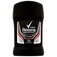 REXONA Men Adrenalín Turbo 50 ml - Pánsky antiperspirant