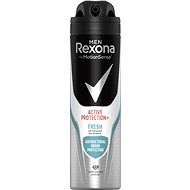 REXONA Men Active Shield Fresh 150 ml - Pánsky antiperspirant