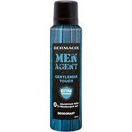 DERMACOL Men Agent Dezodorant Gentleman touch 150 ml