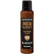 DERMACOL Men Agent Dezodorant Extreme clean 150 ml