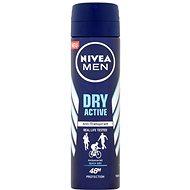 NIVEA MEN Dry Active Antibacterial 150 ml
