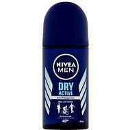 NIVEA MEN Dry Active Antibacterial 50 ml