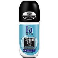 FA Men Comfort Dive 50 ml - Pánsky dezodorant