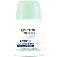 GARNIERMineral Action Control+ Clinically tested 50 ml