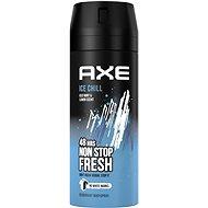 AXE Chill Dark Mat 150 ml - Pánsky antiperspirant