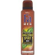 FA Men Amazonia Spirit 150 ml - Pánsky dezodorant