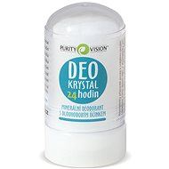 PURITY VISION Deokrystal 60 g - Dezodorant