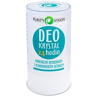 PURITY VISION Deokrystal 120 g - Dezodorant