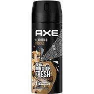 AXE Collision Leather + Cookies Deodorant & Bodyspray 150 ml - Pánsky dezodorant