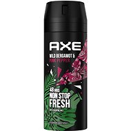 AXE Pink Pepper & Bergamot Spray 150 ml - Pánsky dezodorant