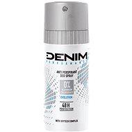 DENIM Antiperspirant Deo 0% Aluminium Salts 150ml - Men's Antiperspirant