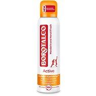 BOROTALCO Active Mandarin & Neroli Fresh Deo Spray 150 ml - Dezodorant